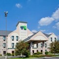 Pool image of Holiday Inn Express & Suites Elkhart