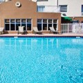Swimming pool at Holiday Inn Express & Suites Florida City