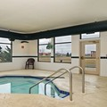 Swimming pool at Holiday Inn Express & Suites Fort Atkinson
