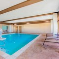 Photo of Holiday Inn Express & Suites Fort Worth North Northlake Pool