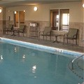 Swimming pool at Holiday Inn Express & Suites Franklin Oh