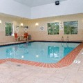 Pool image of Holiday Inn Express & Suites Fredericksburg