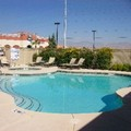 Swimming pool at Holiday Inn Express & Suites Fw Spring Valley