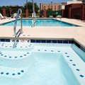 Swimming pool at Holiday Inn Express & Suites Gadsden W Near Attalla