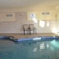 Photo of Holiday Inn Express & Suites Gainesville Pool