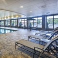 Photo of Holiday Inn Express & Suites Geneva Finger Lakes Pool