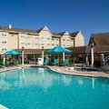 Swimming pool at Holiday Inn Express & Suites Germantown
