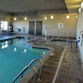 Pool image of Holiday Inn Express & Suites Glendive