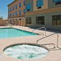 Pool image of Holiday Inn Express & Suites Globe