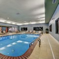 Pool image of Holiday Inn Express & Suites Greenville Airport