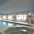 Pool image of Holiday Inn Express & Suites Guelph