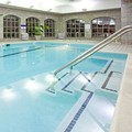 Pool image of Holiday Inn Express & Suites Hagerstown