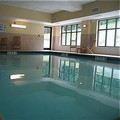 Pool image of Holiday Inn Express & Suites Harriman