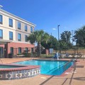 Pool image of Holiday Inn Express & Suites Hearne