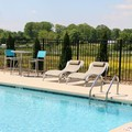 Photo of Holiday Inn Express & Suites Hendersonville Se Flatrock Pool