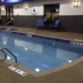 Photo of Holiday Inn Express & Suites Huntsville Airport Pool