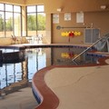 Photo of Holiday Inn Express & Suites Indianapolis W Airpor Pool