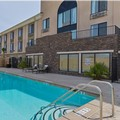 Swimming pool at Holiday Inn Express & Suites Indio