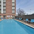 Swimming pool at Holiday Inn Express & Suites Irving Convention Cen