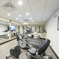 Pool image of Holiday Inn Express & Suites Jamestown