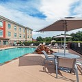 Pool image of Holiday Inn Express Suites Jasper