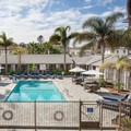 Pool image of Holiday Inn Express & Suites La Jolla