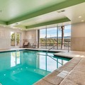 Swimming pool at Holiday Inn Express & Suites Lake Elsinore