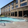 Swimming pool at Holiday Inn Express & Suites Lakeway