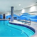 Photo of Holiday Inn Express & Suites Langley Pool