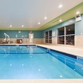 Photo of Holiday Inn Express & Suites Lenexa Overland Park Area Pool