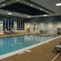 Photo of Holiday Inn Express & Suites Lexington Park Califo Pool