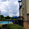 Pool image of Holiday Inn Express & Suites Longview