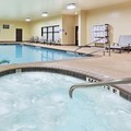 Pool image of Holiday Inn Express & Suites Lubbock Wolfforth