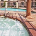 Swimming pool at Holiday Inn Express & Suites Mcalester