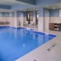 Swimming pool at Holiday Inn Express & Suites Mesquite Texas