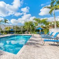 Pool image of Holiday Inn Express & Suites Miami Kendall