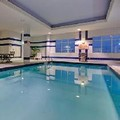 Swimming pool at Holiday Inn Express & Suites Milton