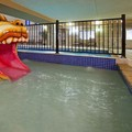 Photo of Holiday Inn Express & Suites Mitchell Pool