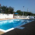 Swimming pool at Holiday Inn Express & Suites Montgomery
