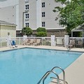 Swimming pool at Holiday Inn Express & Suites Mooresville