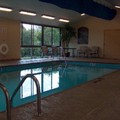 Pool image of Holiday Inn Express & Suites Morristown