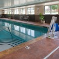 Swimming pool at Holiday Inn Express & Suites Nashville Southeast