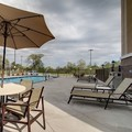 Swimming pool at Holiday Inn Express & Suites: Natchez South West