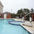 Photo of Holiday Inn Express & Suites New Boston Pool