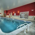Pool image of Holiday Inn Express & Suites New Martinsville