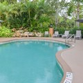 Swimming pool at Holiday Inn Express & Suites North Naples Bonita Springs