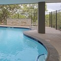 Swimming pool at Holiday Inn Express & Suites Nw Four Points