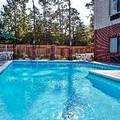 Swimming pool at Holiday Inn Express & Suites Ocean Springs