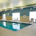 Photo of Holiday Inn Express & Suites Oswego Pool
