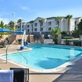 Swimming pool at Holiday Inn Express & Suites Otay Mesa